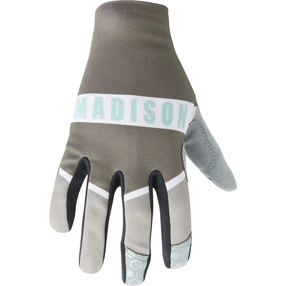 Madison Alpine youth gloves