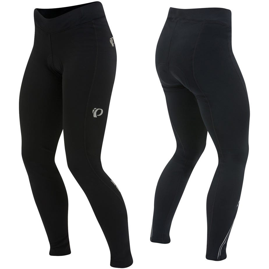PEARL iZUMi Women's ELITE Thermal Cycling Tight