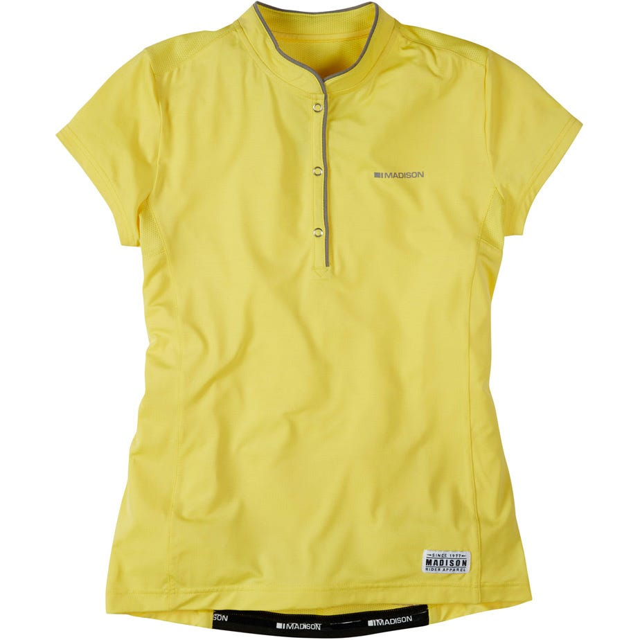 Madison Leia women's short sleeved jersey