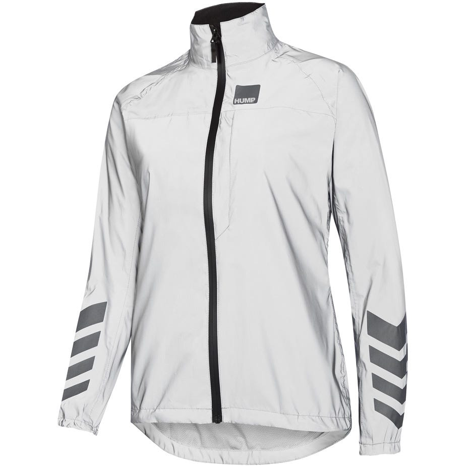 Hump Shine Women's Waterproof Jacket