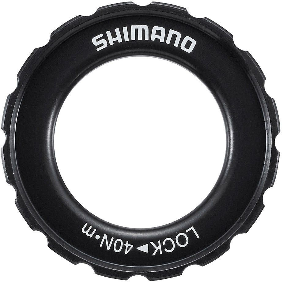 Shimano Spares HB-M618 lock ring & washer