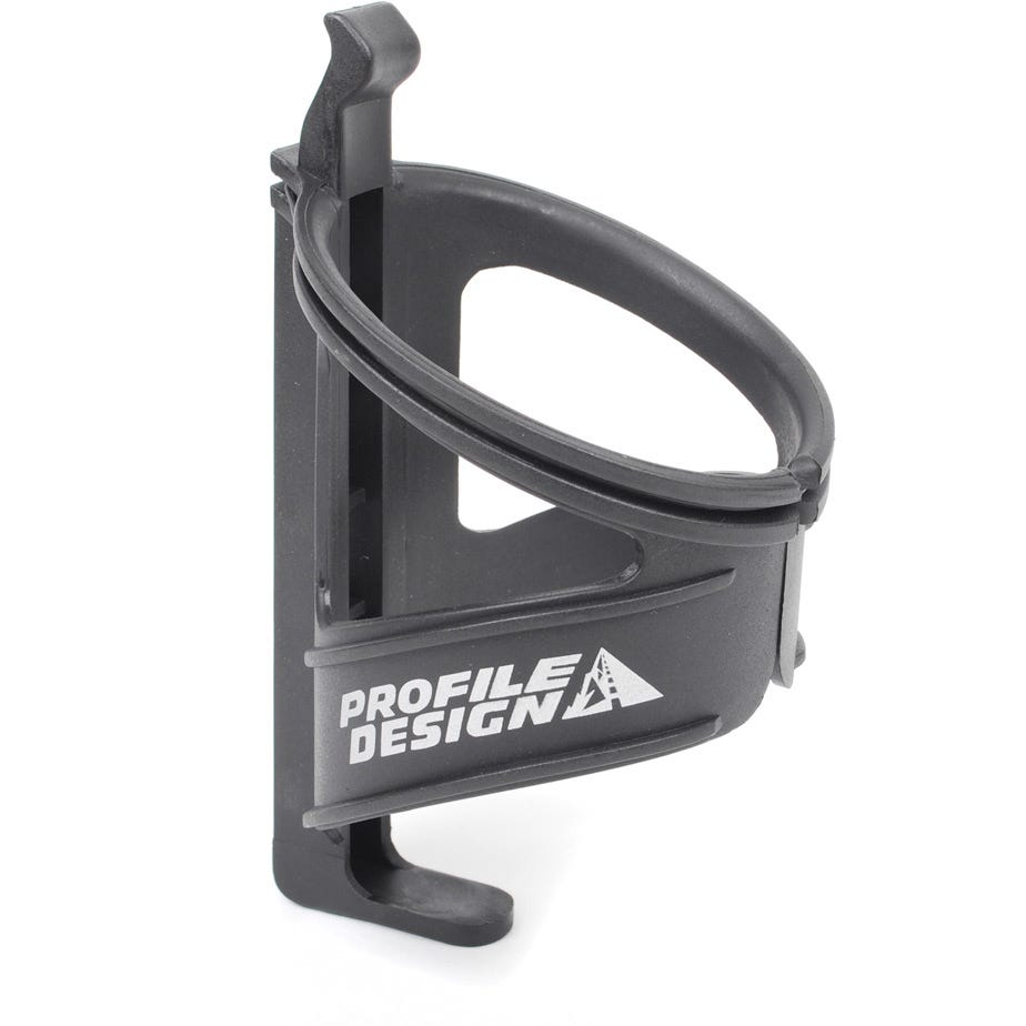 Profile Design Kage bottle cage, black