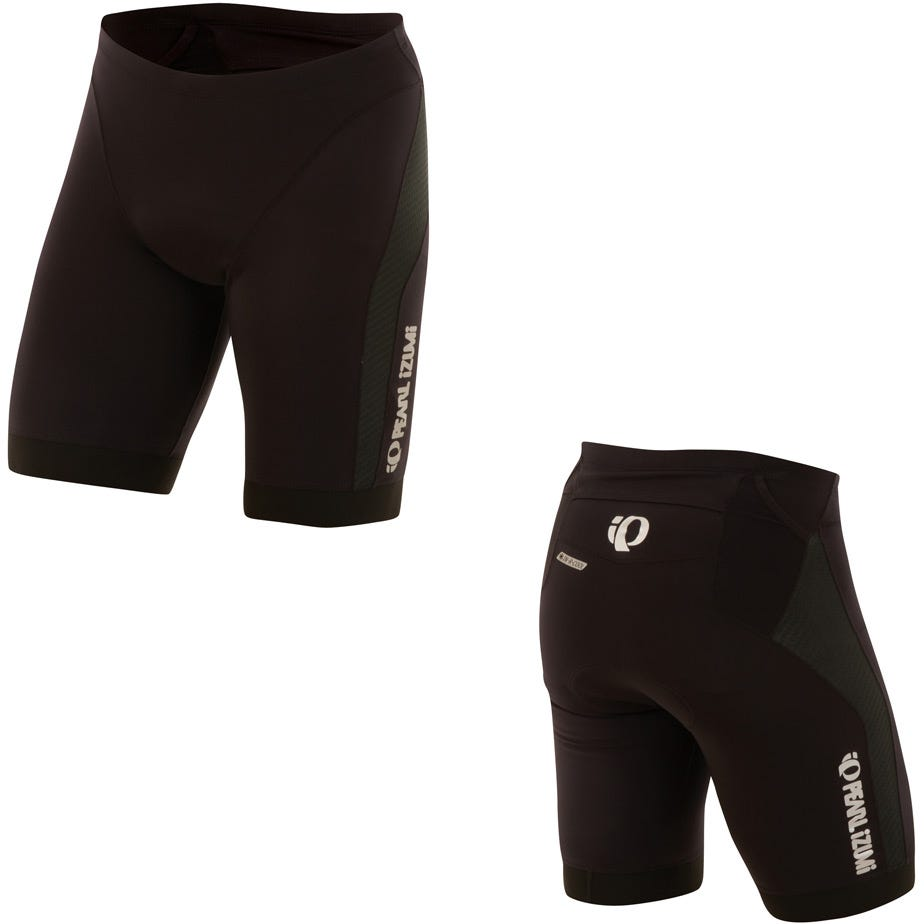 PEARL iZUMi Men's ELITE In-R-Cool® Tri Short Long