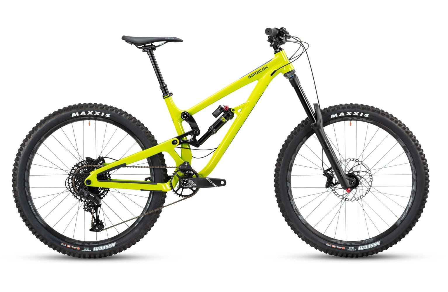 Saracen MY20SP Ariel Elite XL 2020