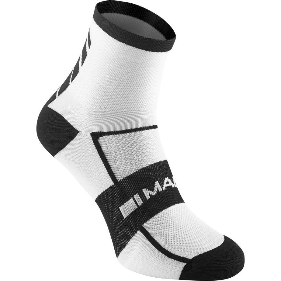 Madison Sportive men's mid sock twin pack