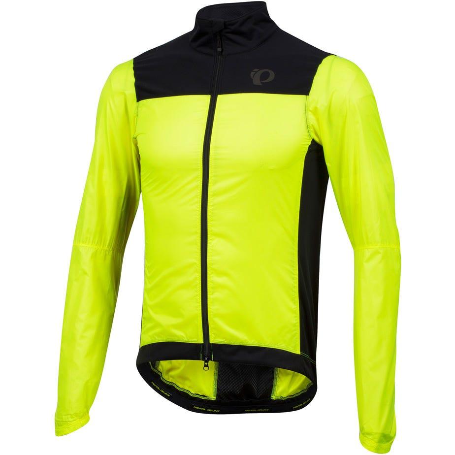 PEARL iZUMi Men's PRO Barrier Lite Jacket