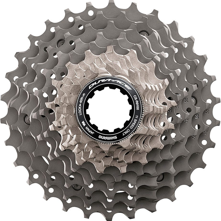 Shimano Dura-Ace CS-R9100 Dura-Ace 11-speed cassette