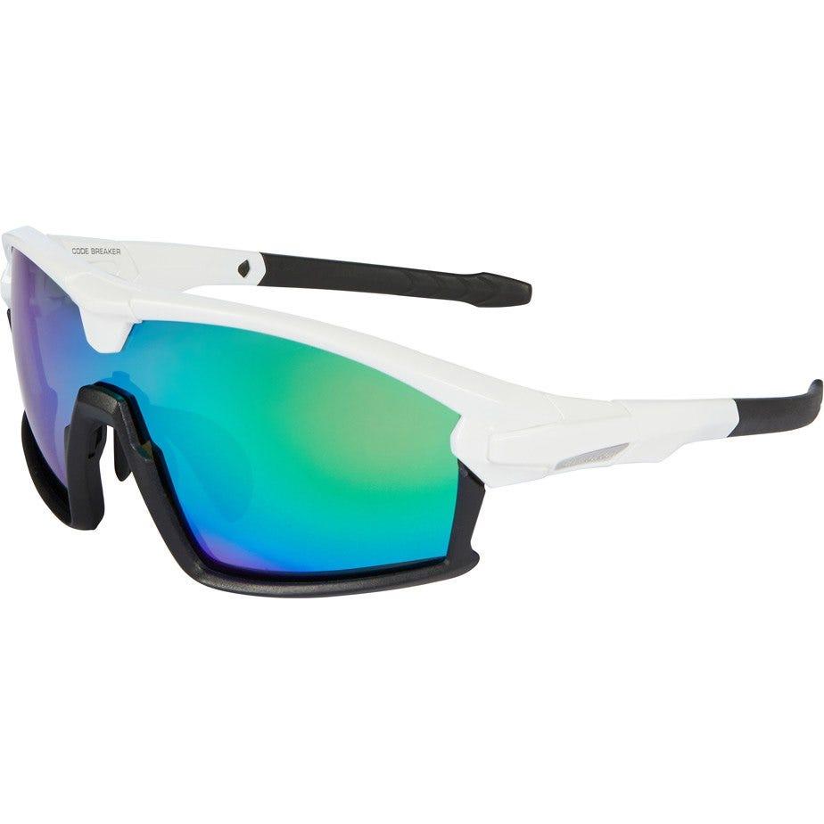 Madison Code Breaker glasses