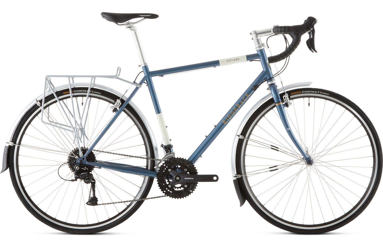 Ridgeback Voyage bike 2019