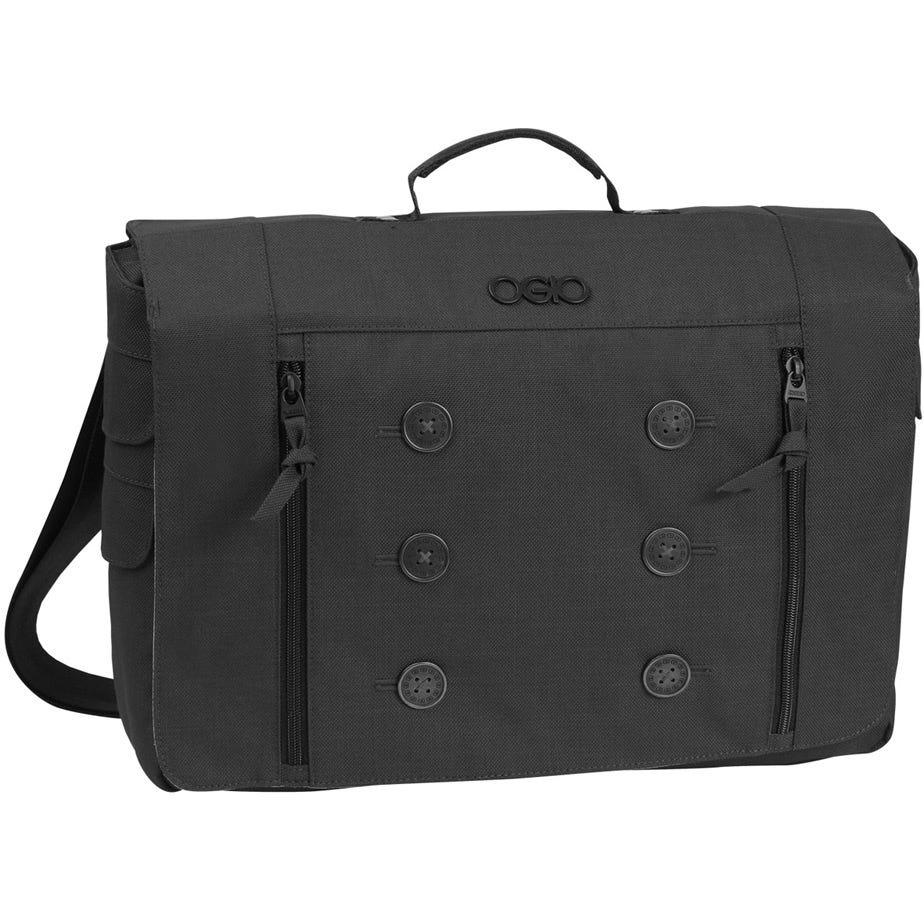 OGIO Midtown Messenger Bag Womens - Black