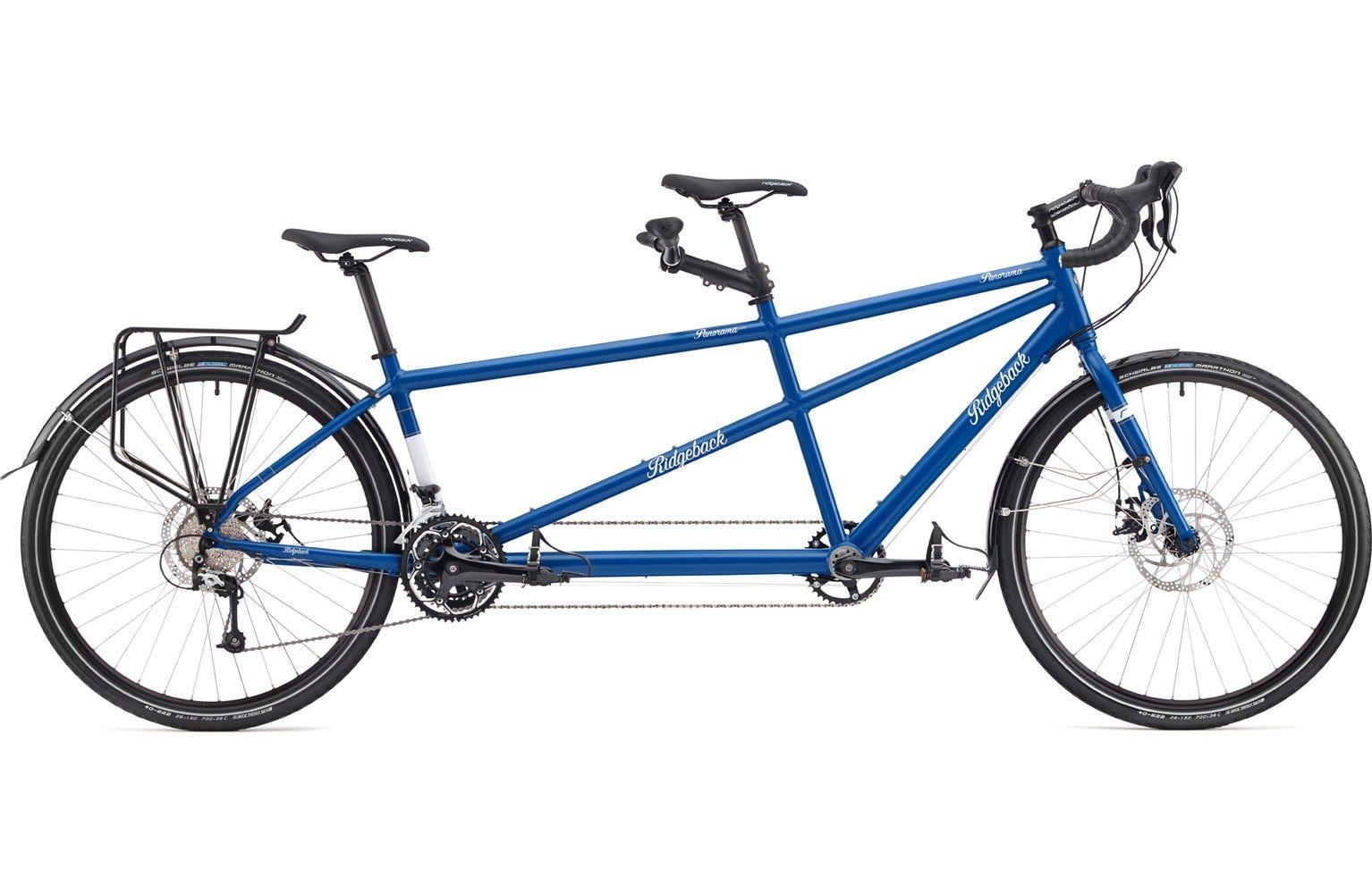 Ridgeback Panorama Tandem Small bike Ex Display