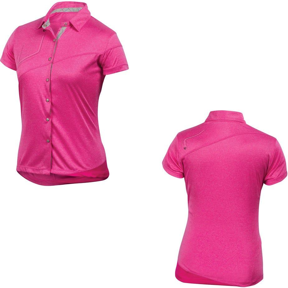 PEARL iZUMi Women's MTB Divide Polo