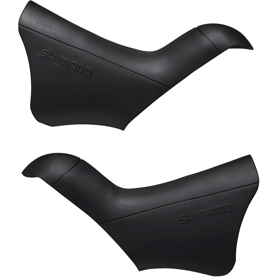 Shimano Spares ST-3500 bracket covers, pair