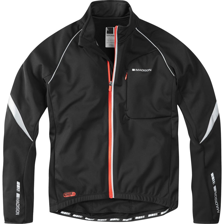 Madison Sportive men's windproof jacket