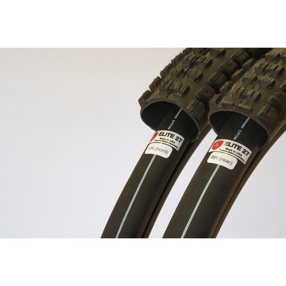 "Flat Tire Defender Elite 29"" Foam Insert"