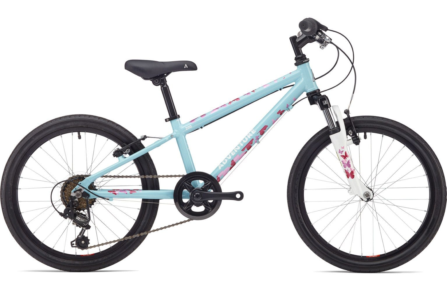 Adventure 200 Light Blue 20 inch