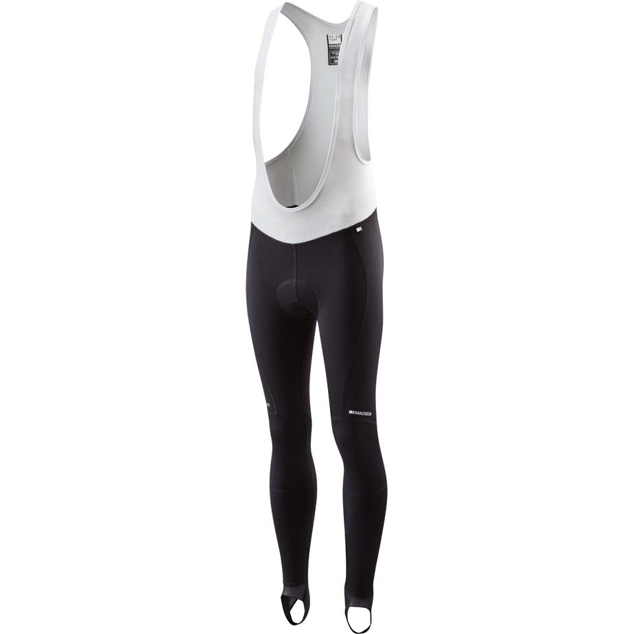 Madison Sportive youth thermal bib tights