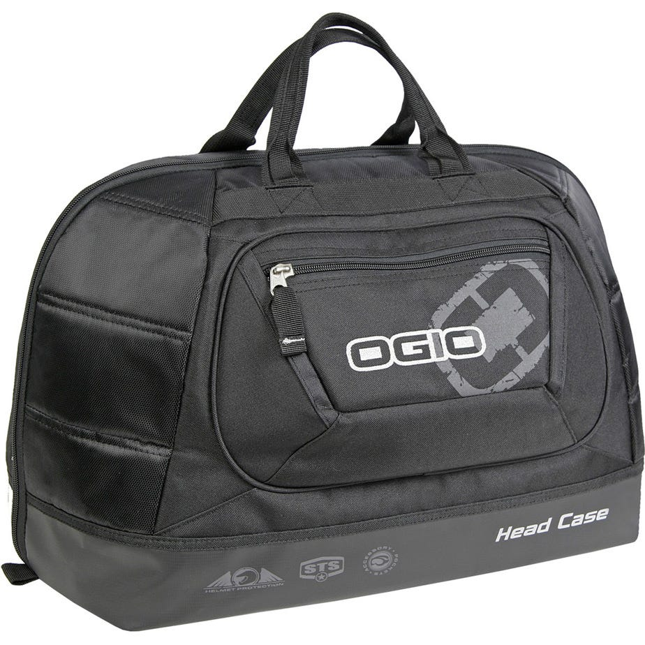 OGIO Head case bag Stealth