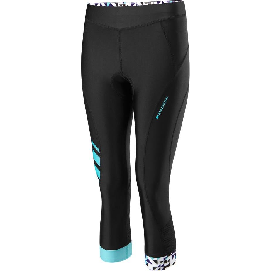 Madison Sportive Women's 3/4 Shorts