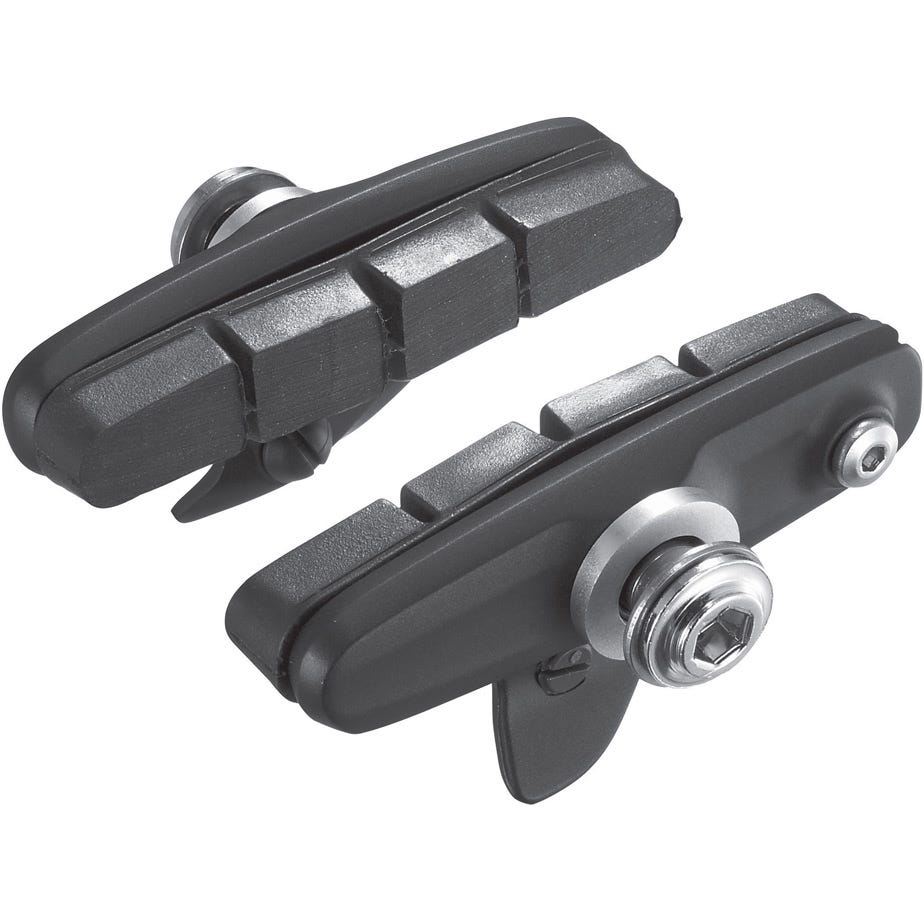 Shimano Spares BR-7900 complete cartridge shoe system R55C3, pair
