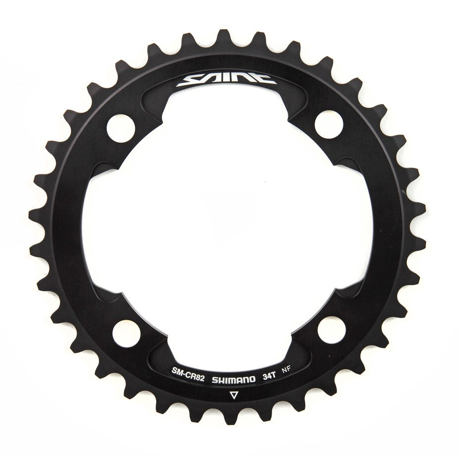Shimano Spares Saint FC-M820 SM-CRM82 10-speed chainring