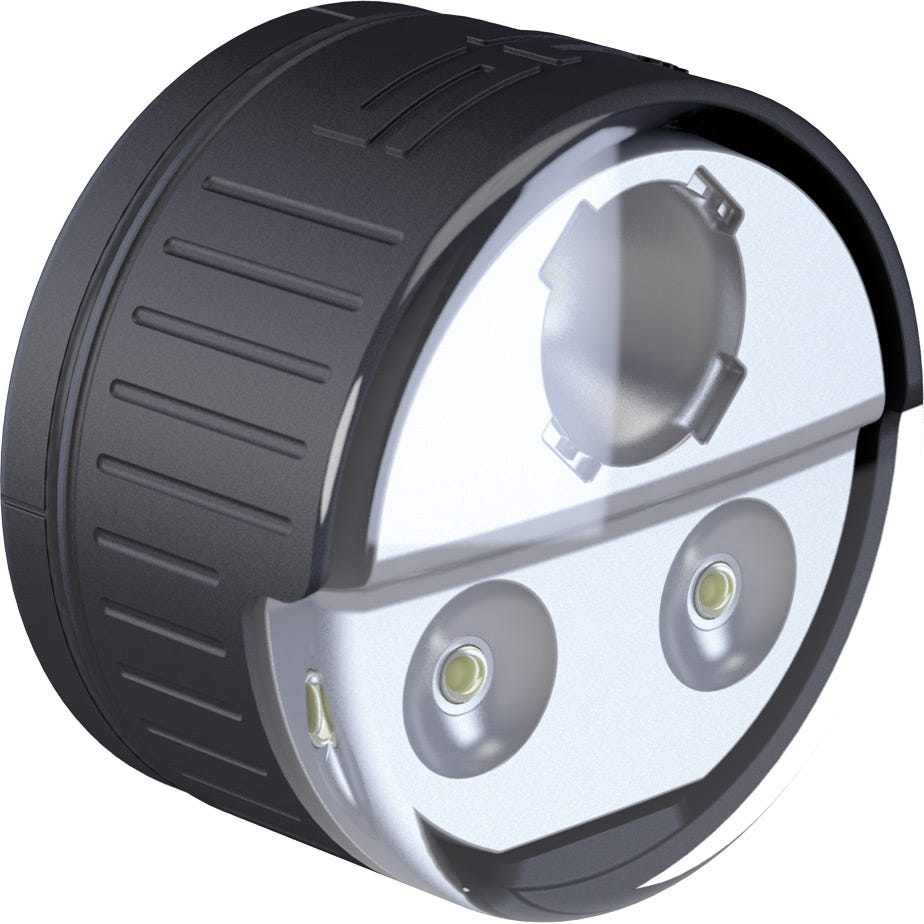 SP Connect All Round LED light 200