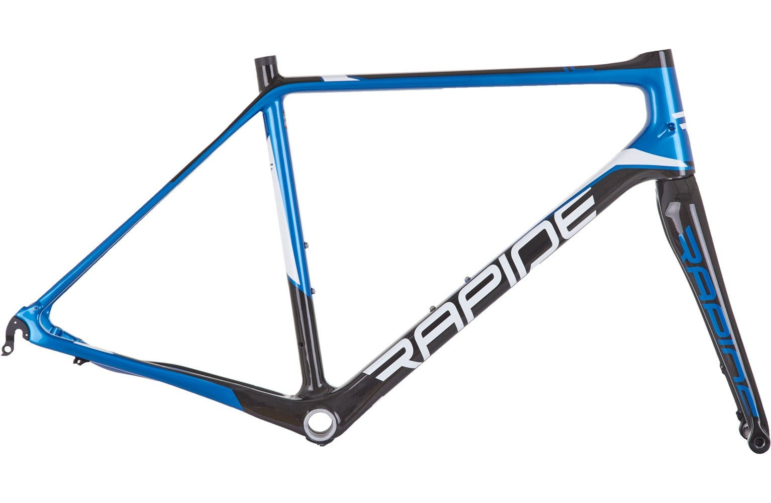 Rapide RC3 2016 Disc Frame