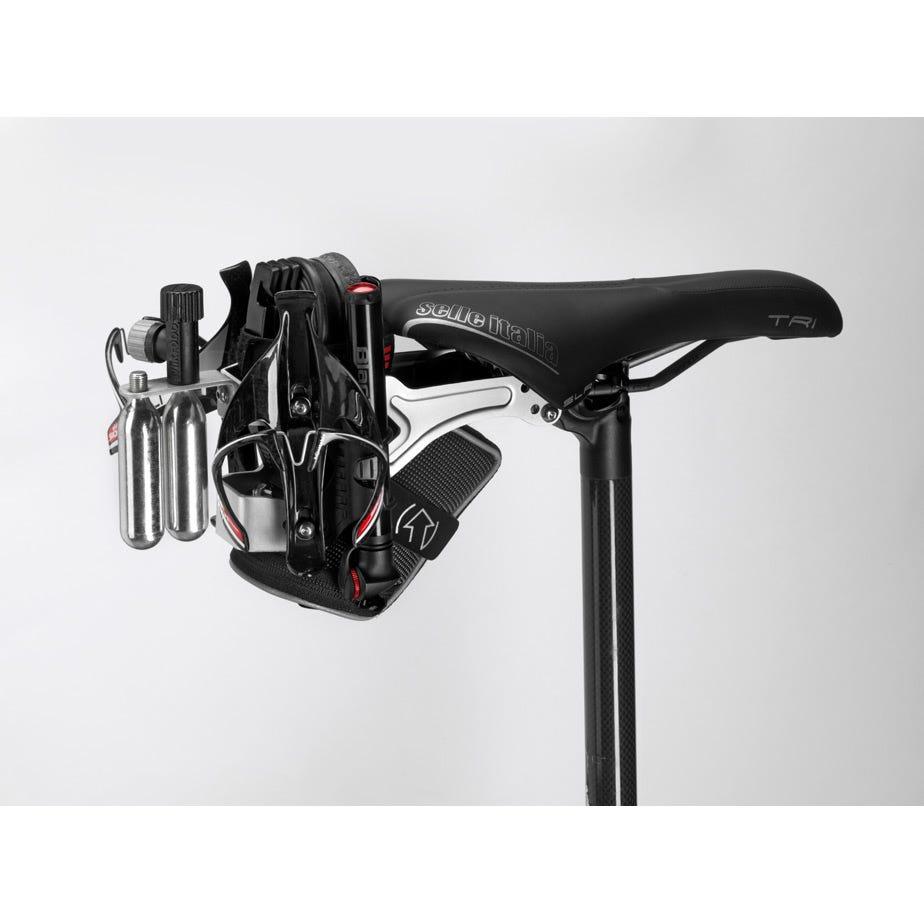 Elite Skekane rear mount system black