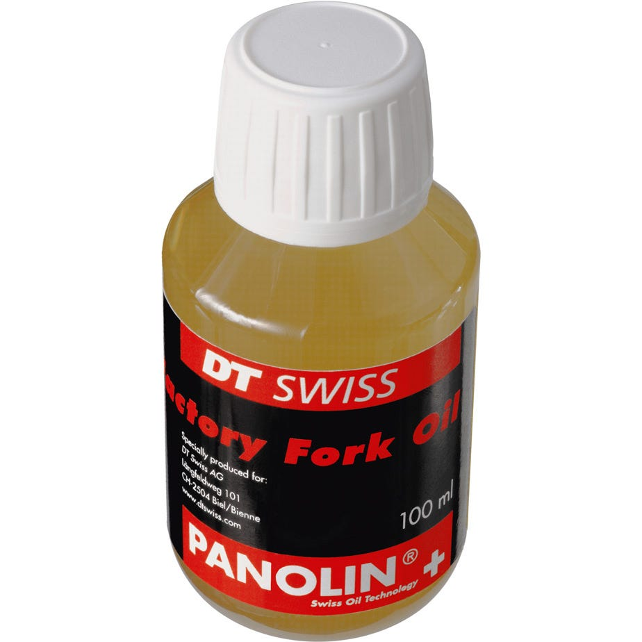DT Swiss Factory fork oil - 100 ml