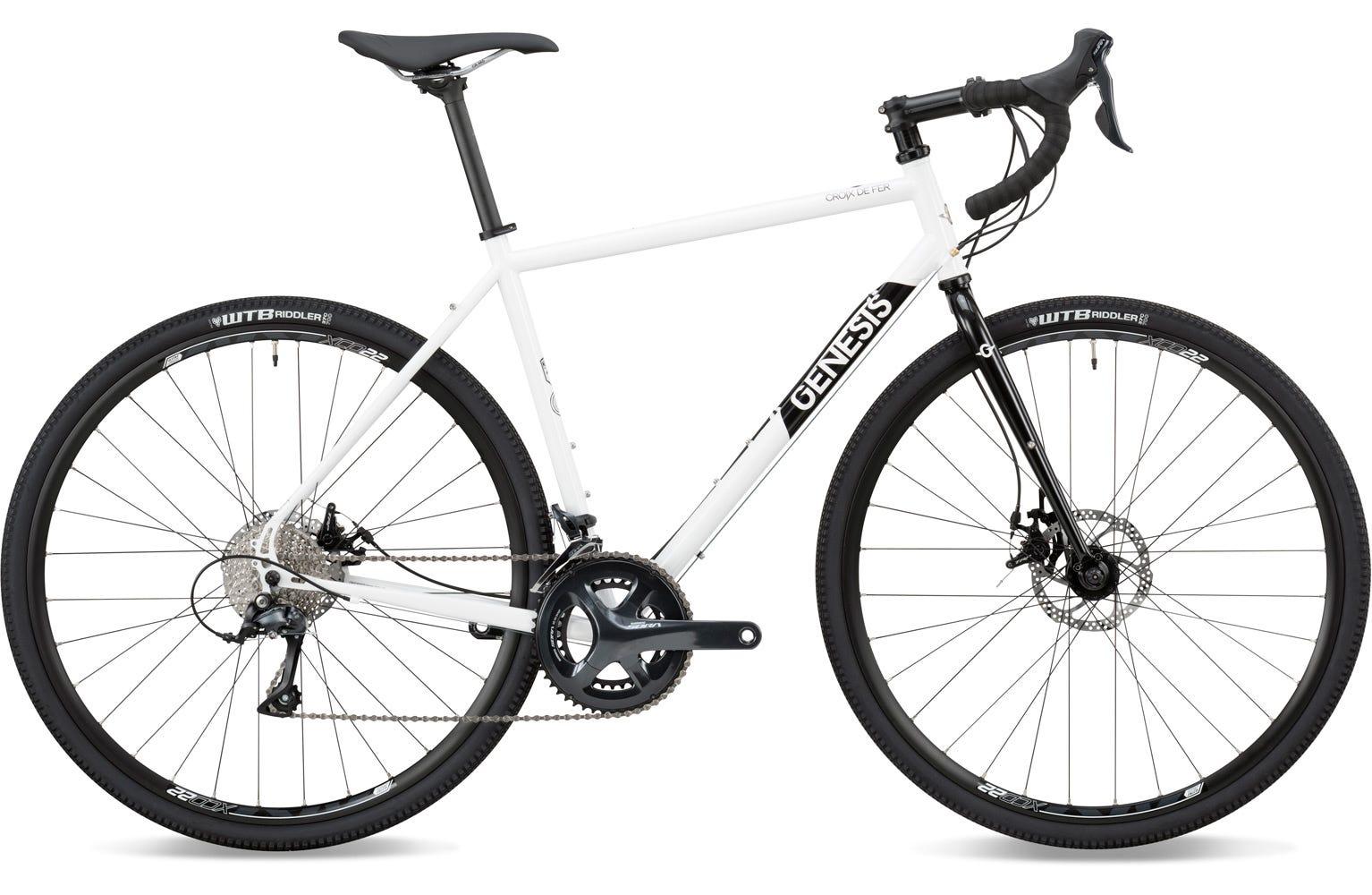 Genesis 2020 Croix De Fer 10 Md Ex Display Bike