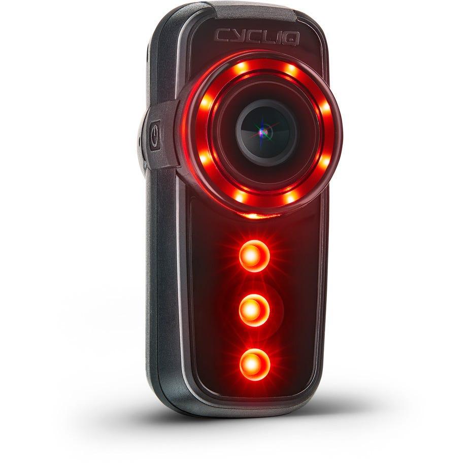 Cycliq FLY6 CE - Smaller, Smarter, Sharper, Safer