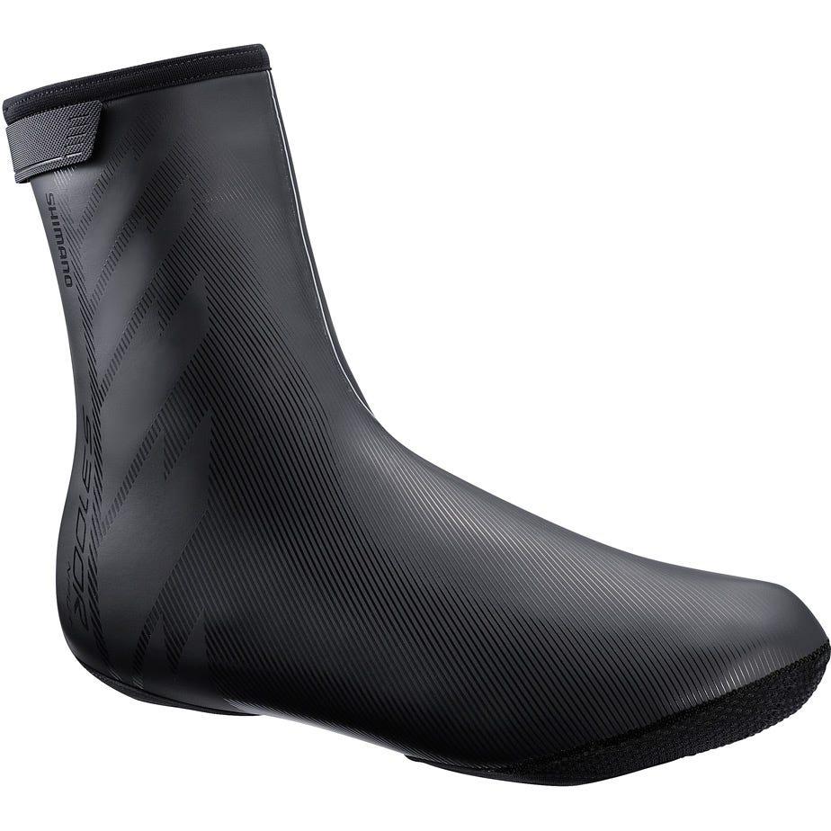 Shimano Clothing Unisex S3100R NPU+ Shoe Cover