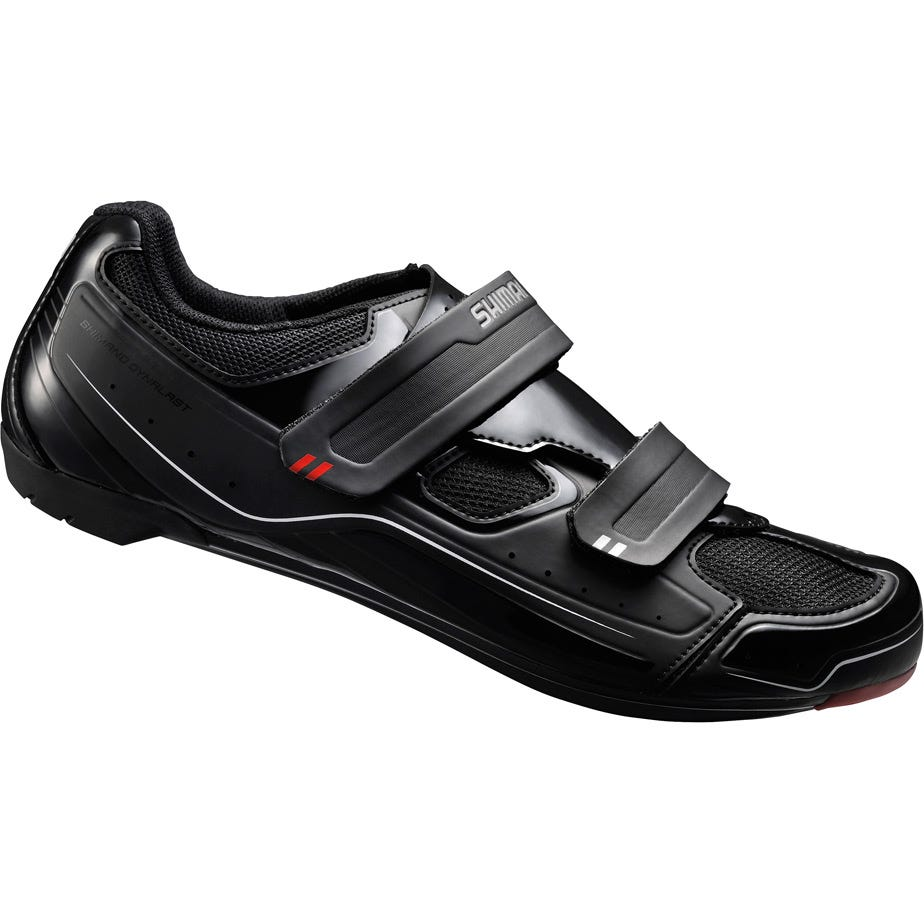 Shimano R065 SPD-SL shoes black