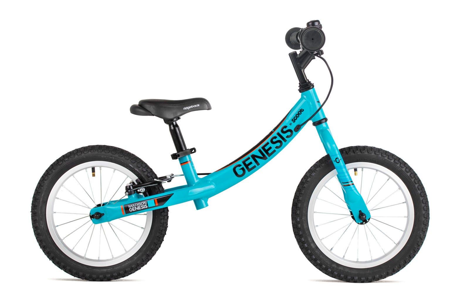 Genesis 2018 MGT Scoot XL beginner bike