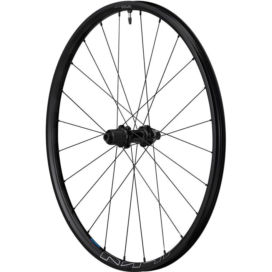 Shimano Wheels WH-MT600 tubeless compatible wheel