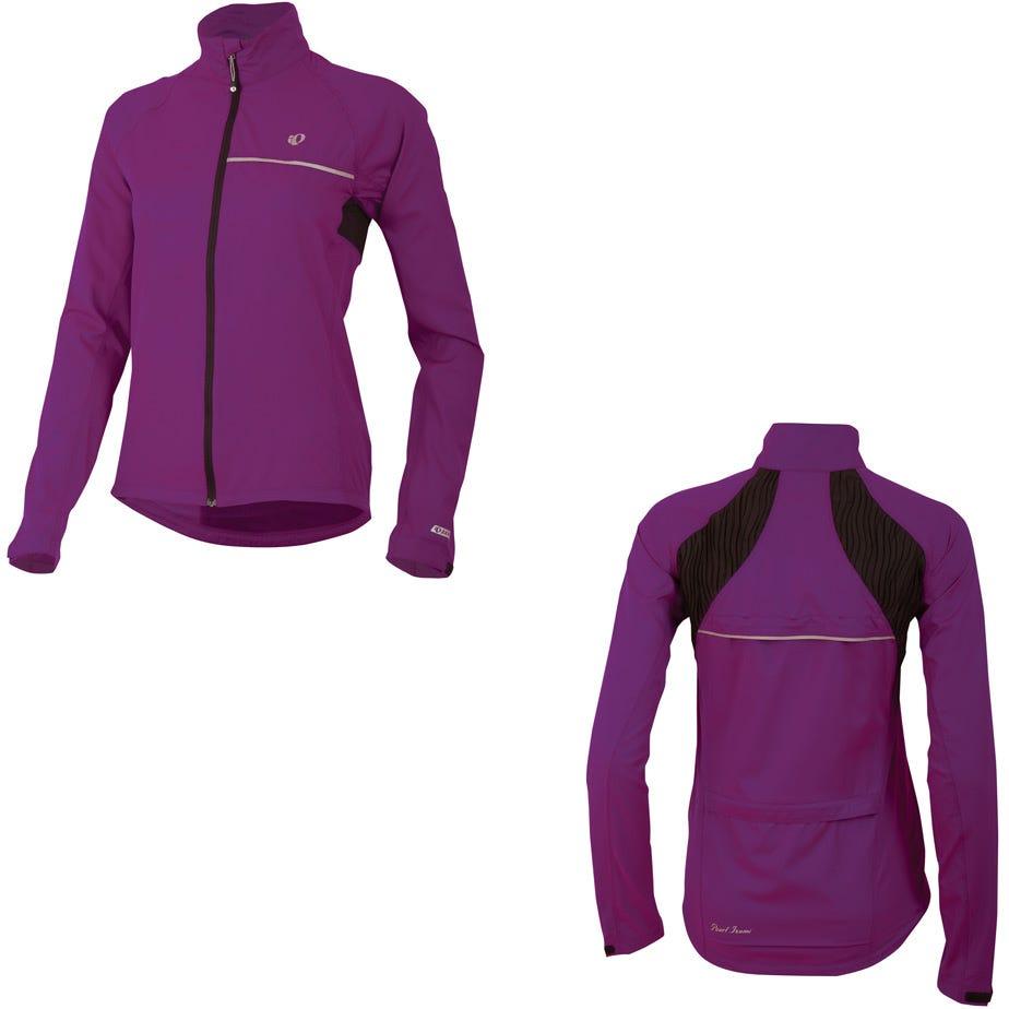 PEARL iZUMi Women's ELITE Barrier Jacket