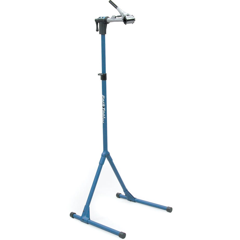 Park Tool PCS-4-1 - Deluxe Home Mechanic Repair Stand With 100-5C Clamp