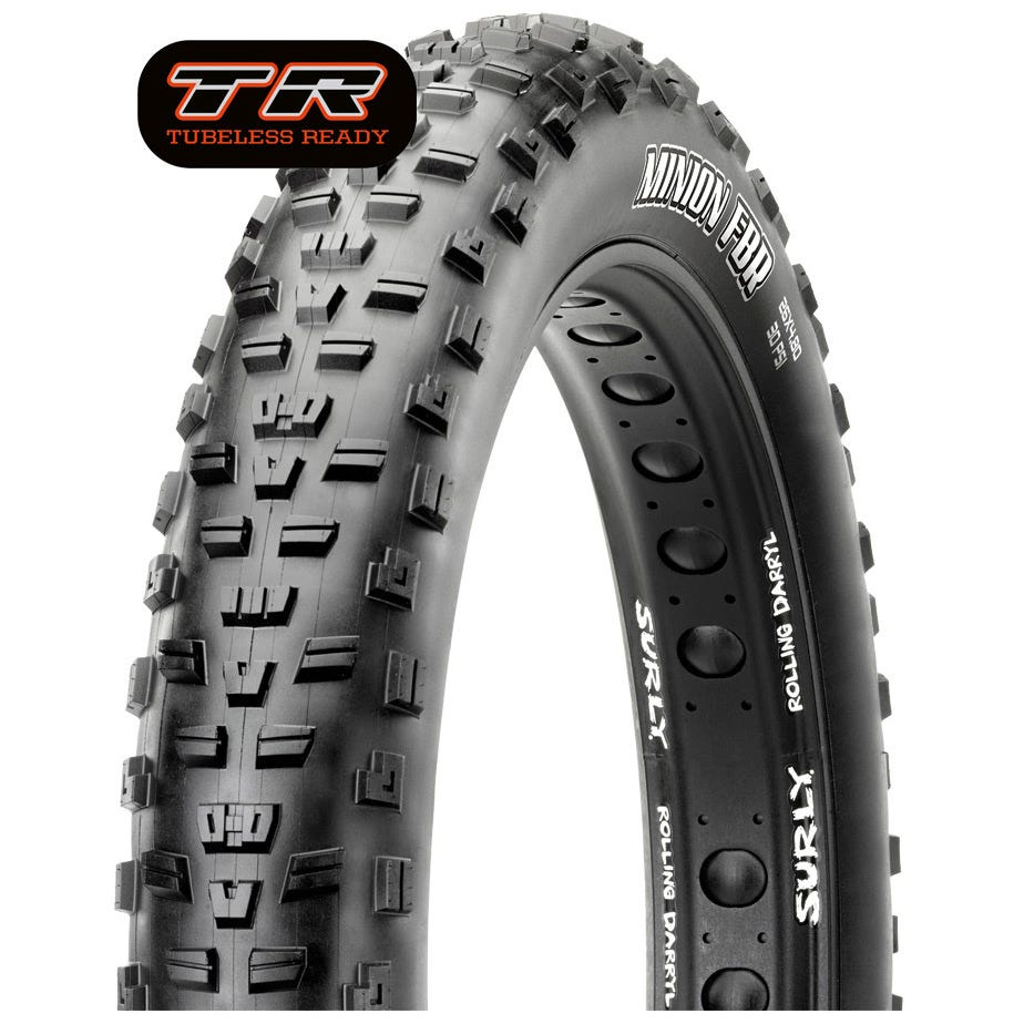Maxxis Minion FBR Dual Compound Tyre