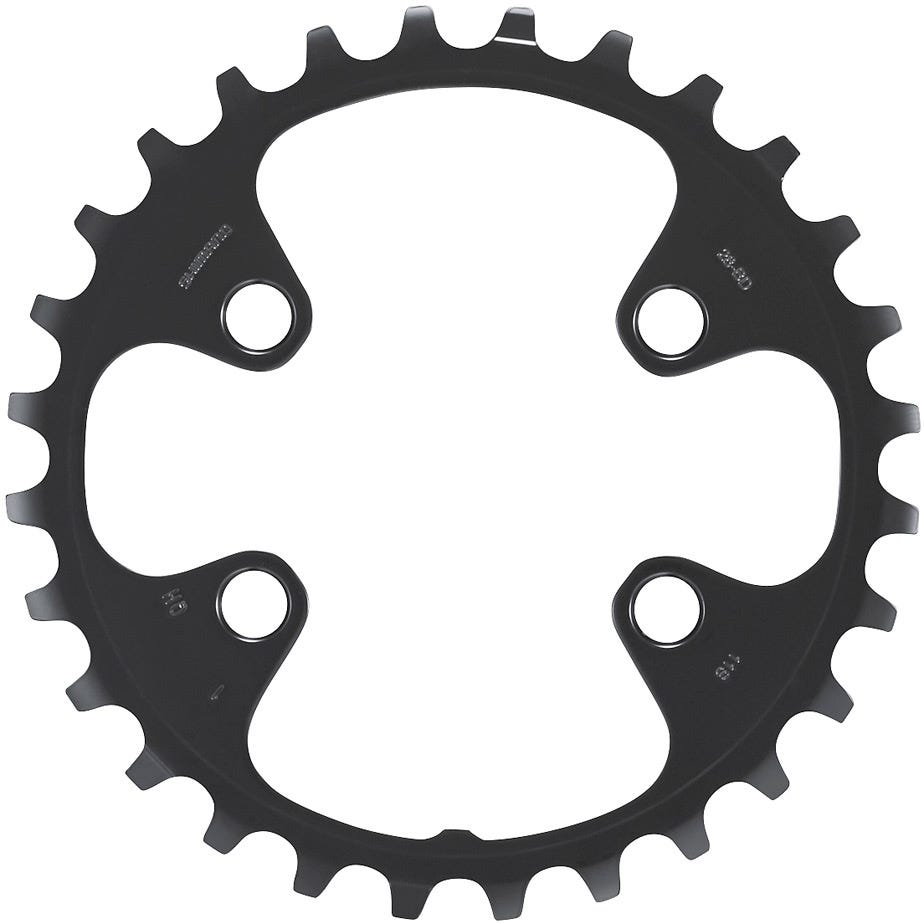 Shimano Spares FC-M7000 Chainring 28T-BD for 38-28T