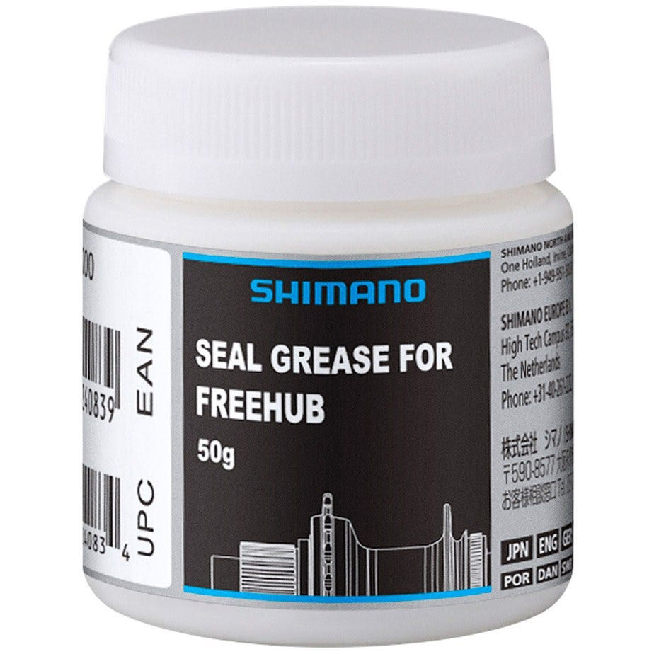 Shimano Spares Seal grease for freehub, 50 grams