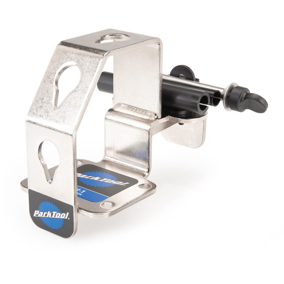 Park Tool WH-1 - Wheel Holder for a multitude of wheel work