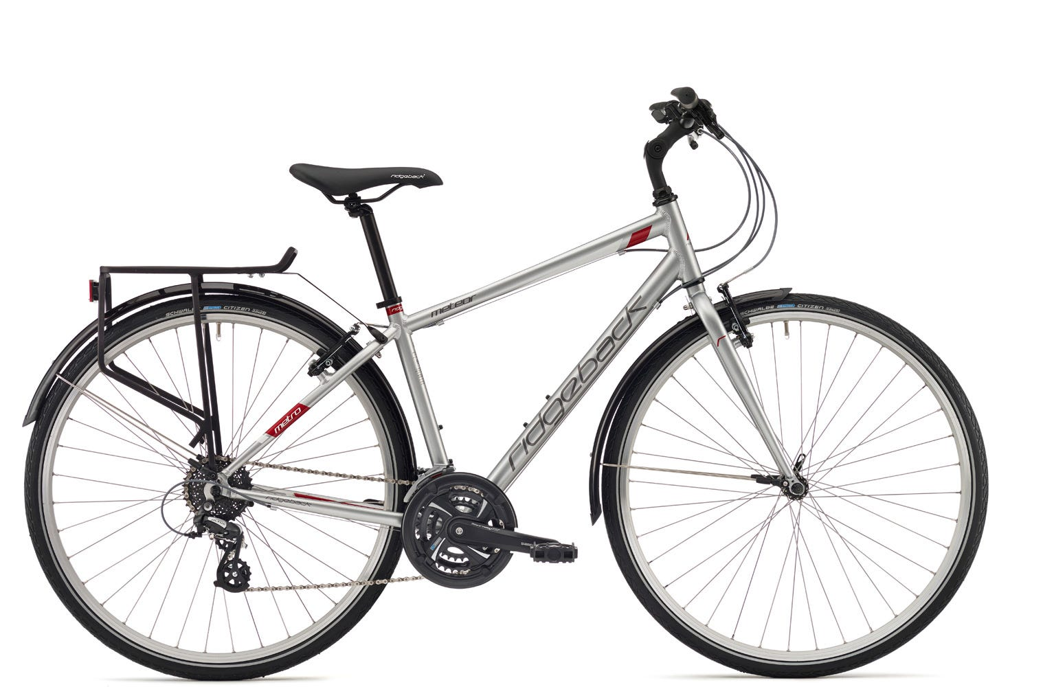 Ridgeback Meteor 23 inch bike Ex Display