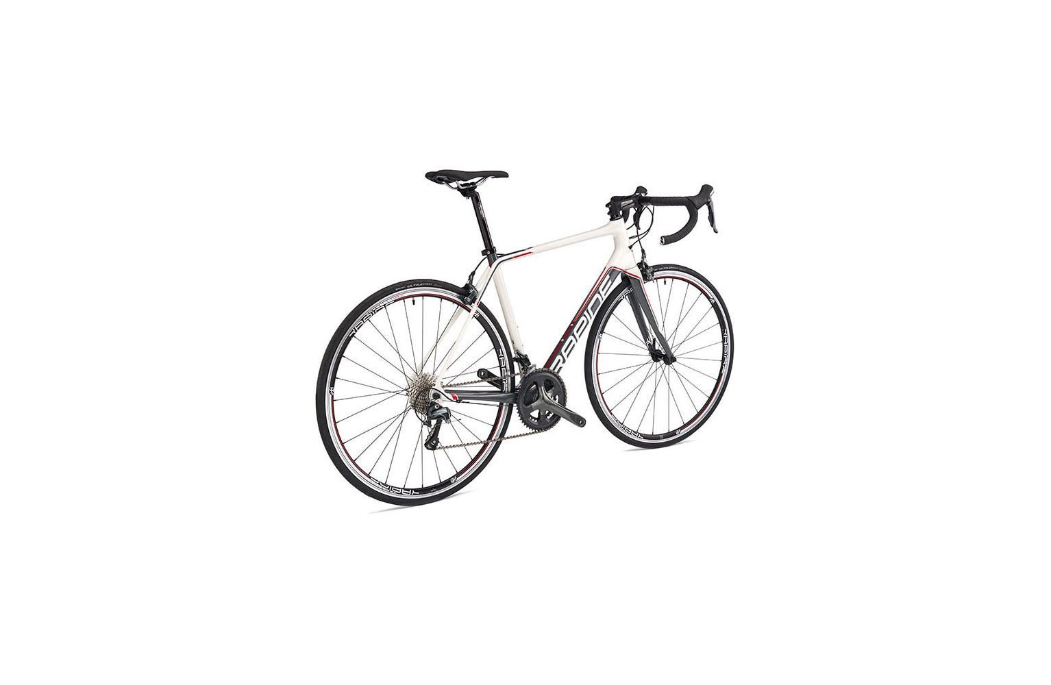 Rapide RC1 S bike Ex Display