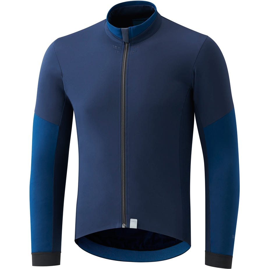 Shimano Clothing Men's Evolve Wind Jersey