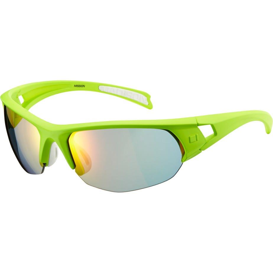 Madison Mission glasses single lens