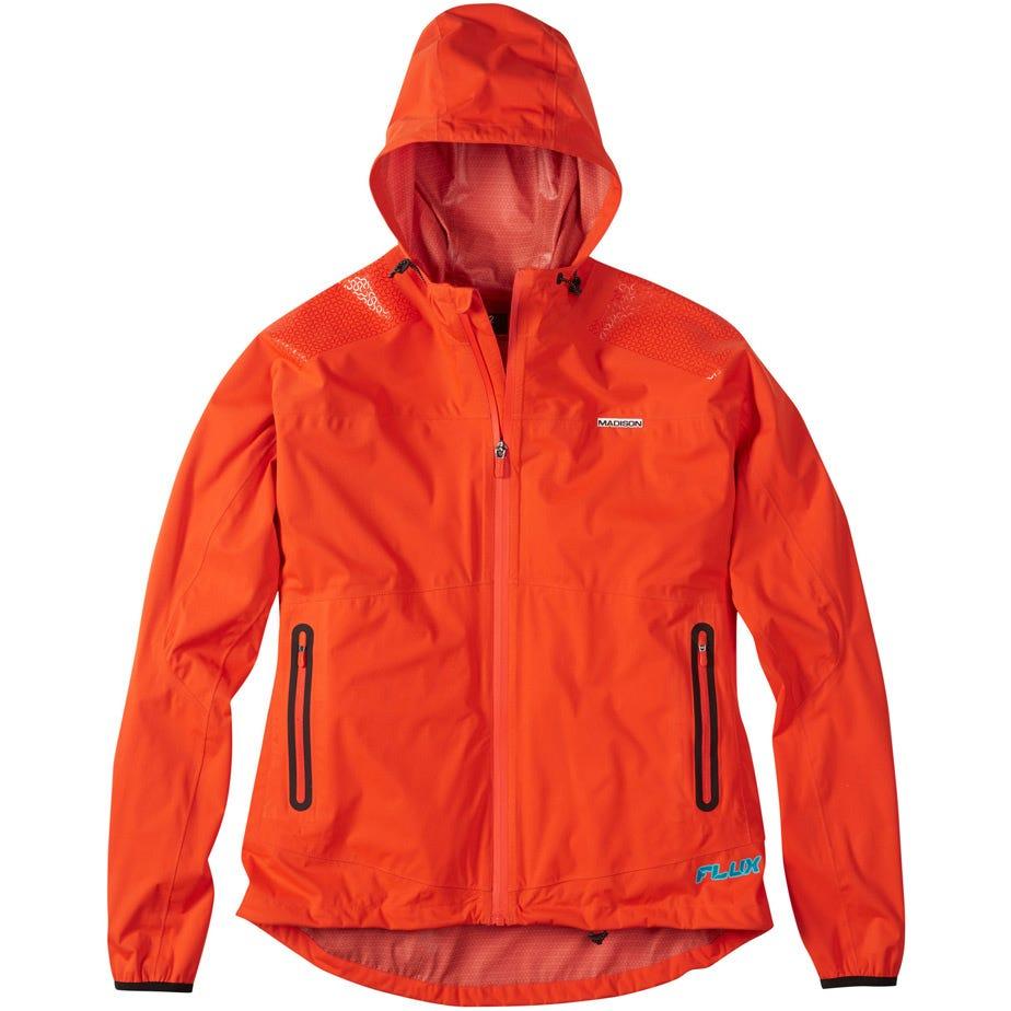 Madison Flux super light women's softshell jacket
