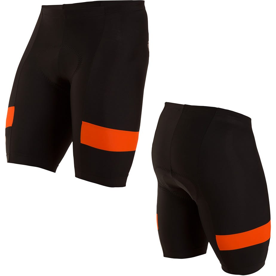 PEARL iZUMi Men's Escape Quest Splice Short