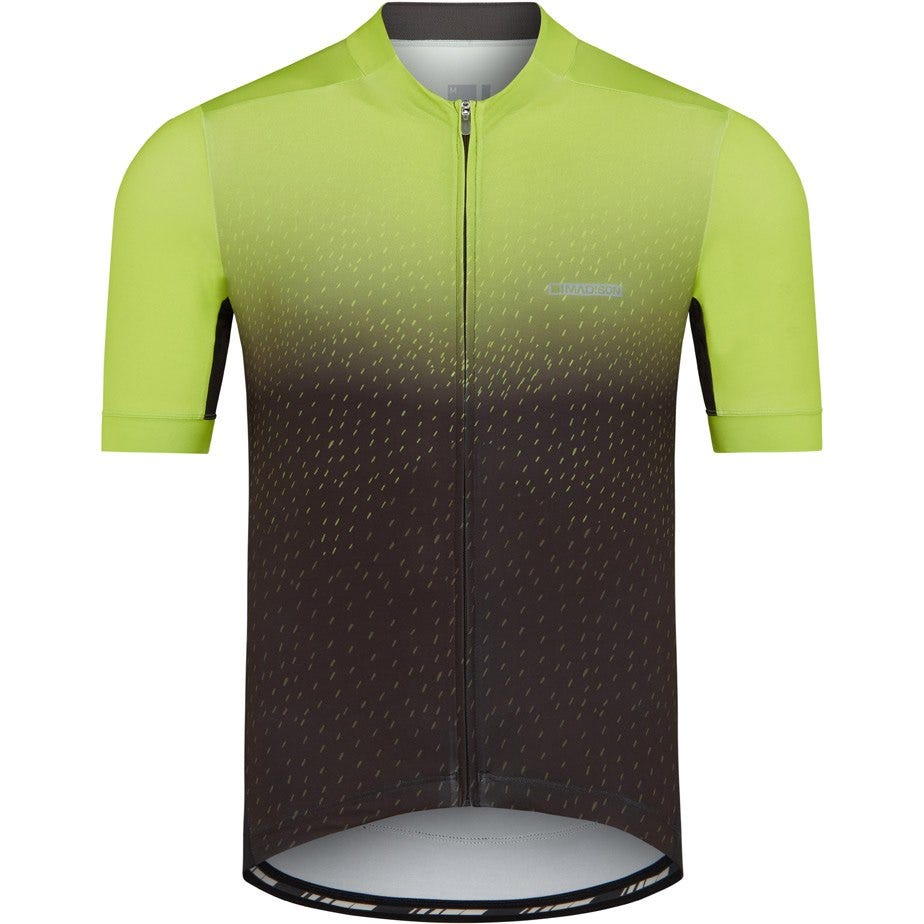 Madison Sportive men's short sleeve jersey