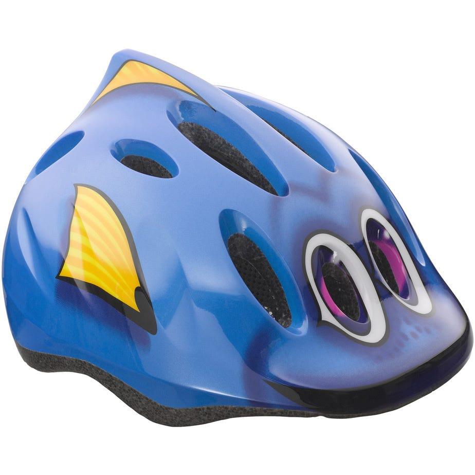 Lazer Max+ blowfish uni-size kids helmet 2016