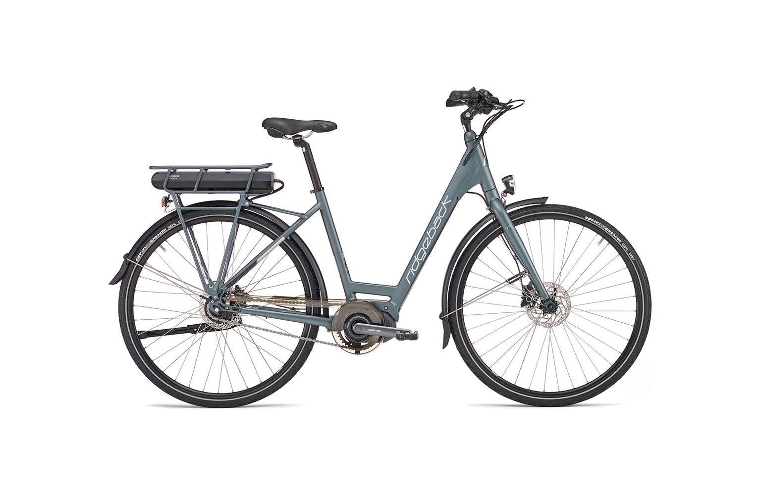 Ridgeback Electron Plus Medium bike EX DISPLAY